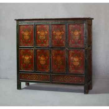 Buffet style tibétain 47 -KTR0116