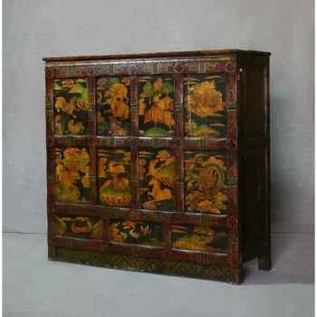 Buffet style tibétain 48 -KTR0117