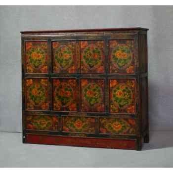 Buffet style tibétain 51 -KTR0120