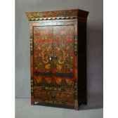 armoire style tibetain 13 ktr0121