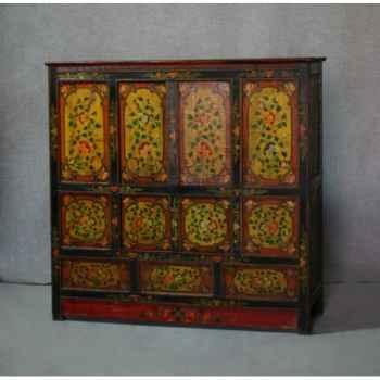 Buffet style tibétain 53 -KTR0124