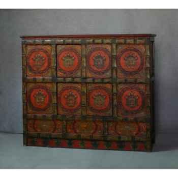 Buffet style tibétain 54 -KTR0126