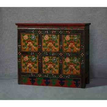 Buffet style tibétain 56 -KTR0130