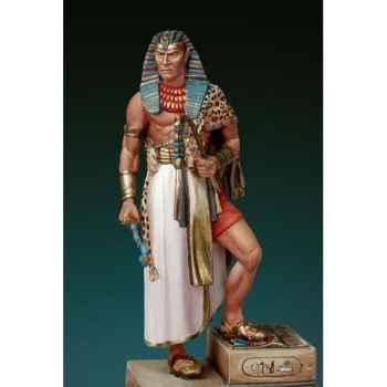 Figurine - Ramsès II en 1301 av. JC - SG-F119