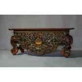 table style tibetain 1 ktr0132