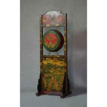 Objet style tibétain 10 -KTR0135