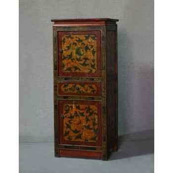 Armoirette style tibétain 7 -KTR0141