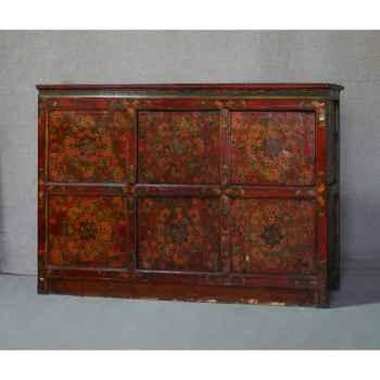Buffet style tibétain 64 -KTR0144