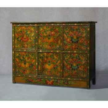 Buffet style tibétain 66 -KTR0148