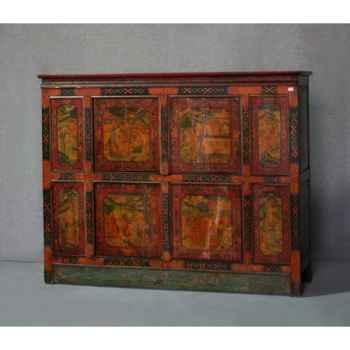 Buffet style tibétain 67 -KTR0149