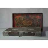 objet style tibetain 12 ktr0150