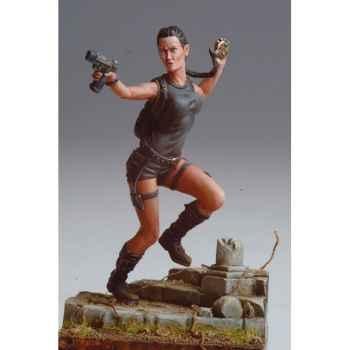 Figurine - Storm Raider - SG-F122