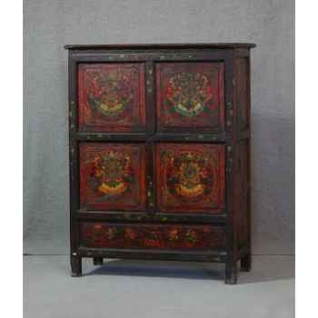 Buffet style tibétain 68 -KTR0167