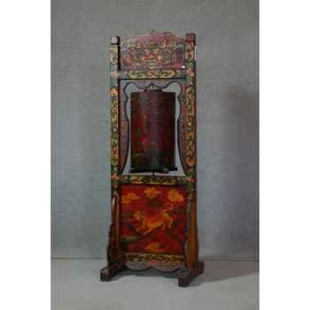 Objet style tibétain 19 -KTR0179