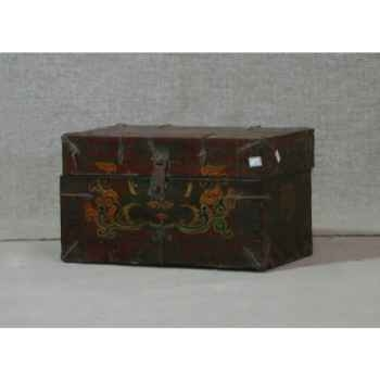 Coffre style tibétain 13 -KTR0180
