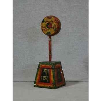 Objet style tibétain 20 -KTR0184