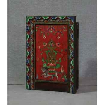 Tableau style tibétain 5 -KTR0185