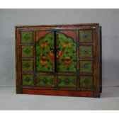 armoirette style tibetain 14 ktr0193
