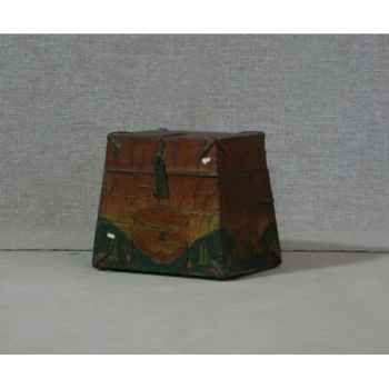 Coffre style tibétain 19 -KTR0194