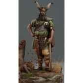 figurine seigneur de la guerre age de bronze vers 800 av j c sg f124