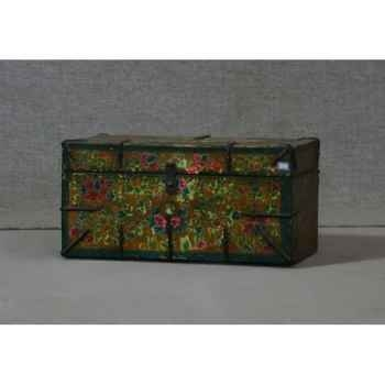 Coffre style tibétain 22 -KTR0197
