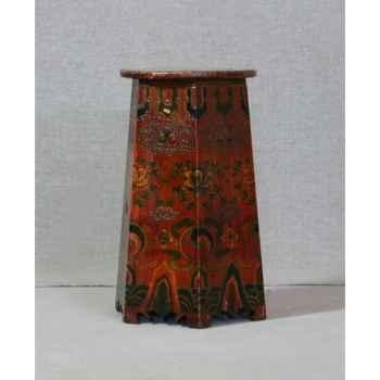 Objet style tibétain 23 -KTR0200