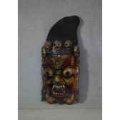 masque style tibetain 7 ktr0207