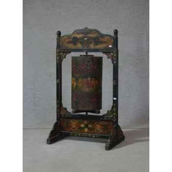 Objet style tibétain 24 -KTR0210