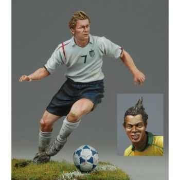 Figurine - Footballeur - SG-F126