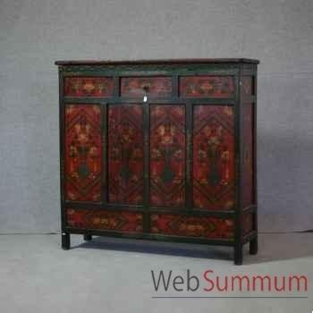 Buffet style tibétain 74 -KTR0226