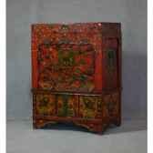 buffet style tibetain 75 ktr0227