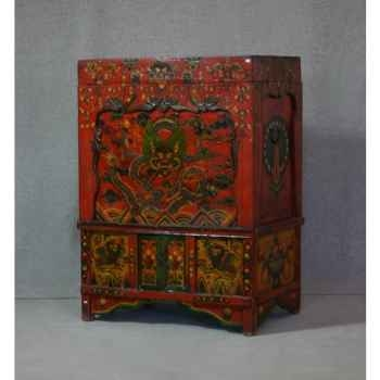 Buffet style tibétain 75 -KTR0227