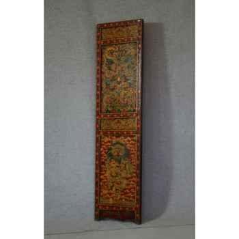 Objet style tibétain 26 -KTR0228