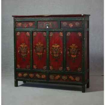 Buffet style tibétain 81 -KTR0245