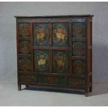 Buffet style tibétain 82 -KTR0246