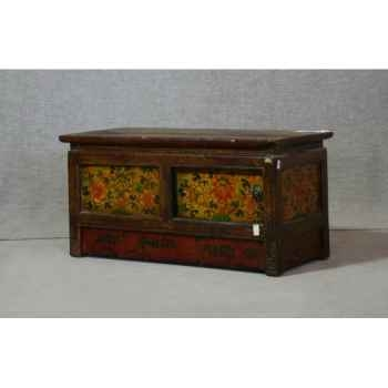 Armoirette style tibétain 26 -KTR0249