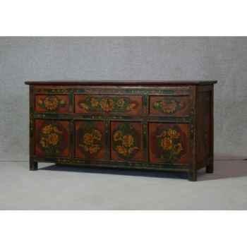 Buffet style tibétain 85 -KTR0254