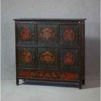Buffet style tibétain 86 -KTR0255