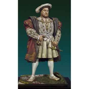 Figurine - Henri VIII en 1537 - SG-F102
