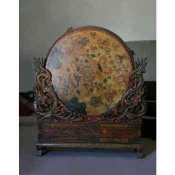 Objet style tibétain 27 -KTR0264