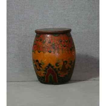 Objet style tibétain 28 -KTR0265