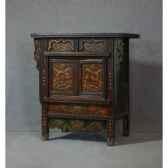 buffet style tibetain 89 ktr0269