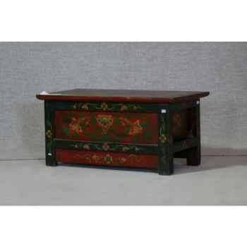 Armoirette style tibétain 35 -KTR0275