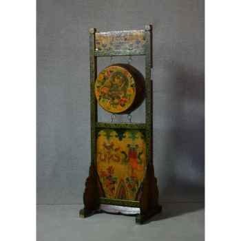Objet style tibétain 29 -KTR0287