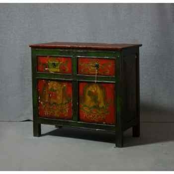 Buffet style tibétain 99 -KTR0291