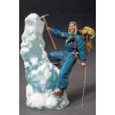 figurine hilary en 1953 la conqueta de everest sg f105