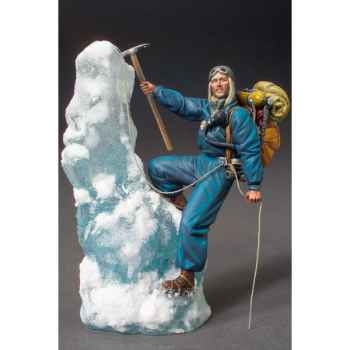 Figurine - Hilary en 1953. La conquêta de l'Everest - SG-F105