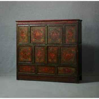 Buffet style tibétain 104 -KTR0304