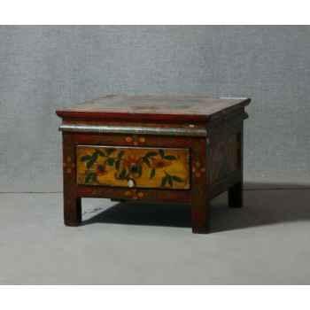 Armoirette style tibétain 38 -KTR0307