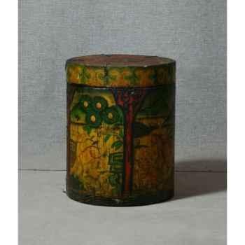 Objet style tibétain 32 -KTR0310